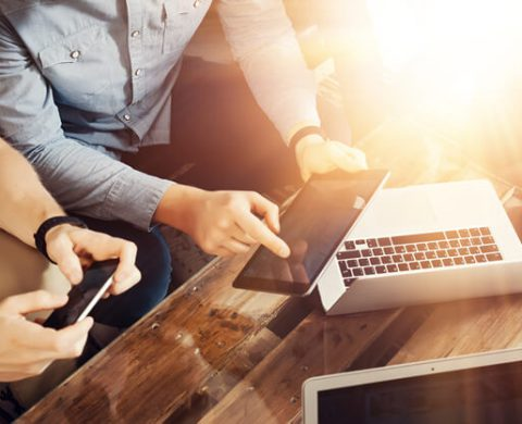 Online Marketing Gadgets