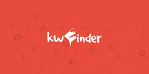 Tools KWFINDER