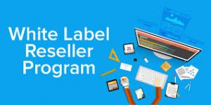 Free White Label Reseller Programs