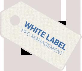 White Label PPC Management
