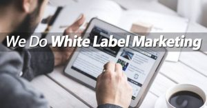 WHITE LABEL PPC RESELLER