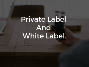 What Is The Difference Between Private Label And White Label