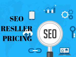 SEO RESLLER PRICING
