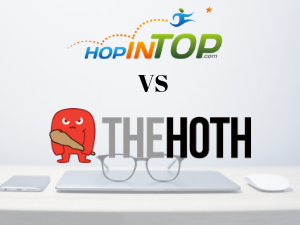 What Is Hoth vs HopInTop