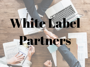 What Is A White Label Partner