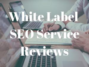 White Label SEO Services Reviews