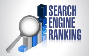How to Increase Search Rankings for Small Businesses