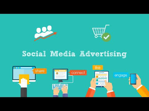 5 Benefits Of Advertising On Social Media