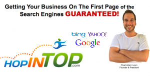 hop in top seo services
